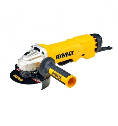 Amoladora 1500w Dewalt Velocidad Variable 115 /125mm Dwe4336 Dewalt - 1