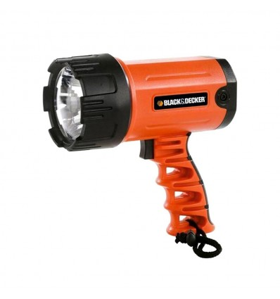 Reflector Led Recargable Black & decker Bsl100-LA Black And Decker - 1