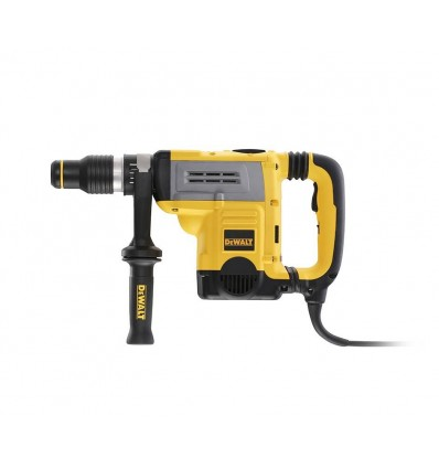 Rotomartillo 1240w 40mm 2-12 J Dewalt D25604K-AR