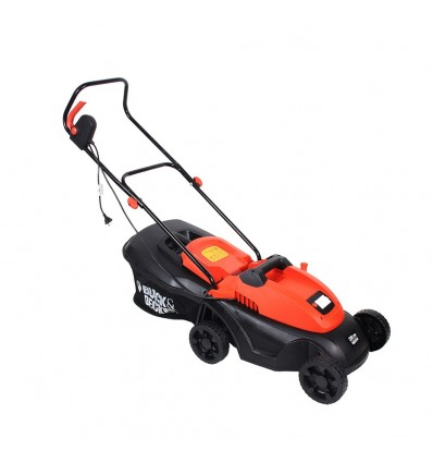 Cortadora de cesped 1600W Black And Decker GR3850-AR