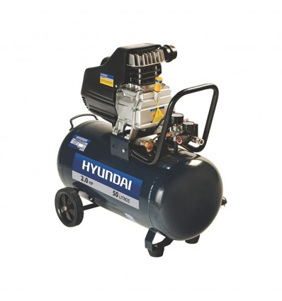 Motocompresor HYAC50D 2HP 230V/50HZ Hyundai 019-0710