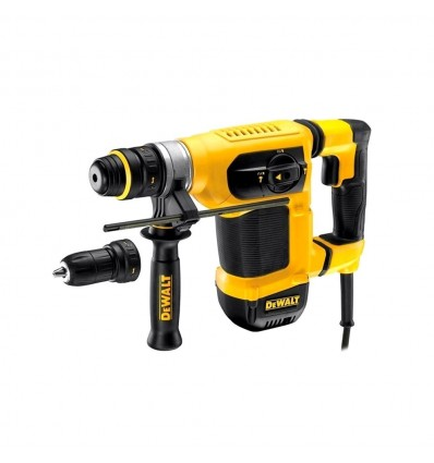 Rotomartillo 1000w Sds Plus de 1-1/4 (32 mm) Dewalt D25414K-AR Dewalt - 1